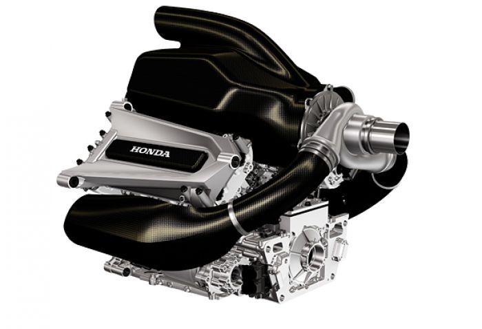 F1FansEyeView - Honda